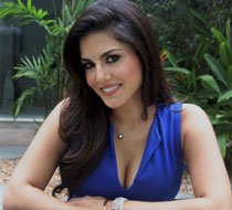Sunny Leone named most dangerous celebrity