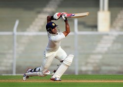 Tiwary makes a sound statement