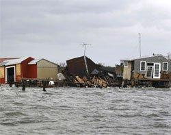 Haiti raises Sandy death toll to 54