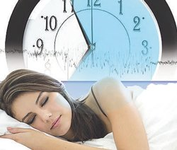 Has the 8-hour sleep cycle outlived its usefulness?
