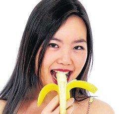 Bananas may replace potatoes as staple food