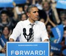 New York Mayor Bloomberg endorses Obama for second term