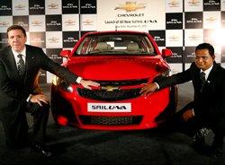GM triggers price war with 'Sail' in premium compact segment
