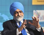 Deceleration in growth has bottomed out: Montek