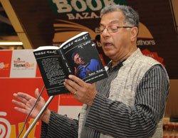 Karnad slams Naipaul for his views on Muslims, says no apology