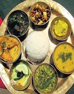 A taste of Assam
