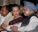 PM, Sonia to push reforms agenda at Sunday mega rally