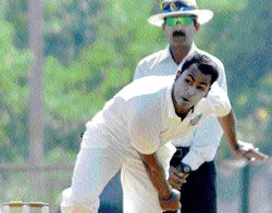 Karnataka regain lost ground in fine style