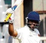 Nayar too slams ton as Mumbai remain in charge