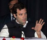 Opposition lying to farmers over FDI, says Rahul Gandhi