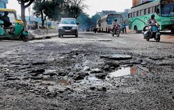Expect only cosmetic changes on City roads