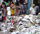 Solution to garbage problem within a week: Shettar