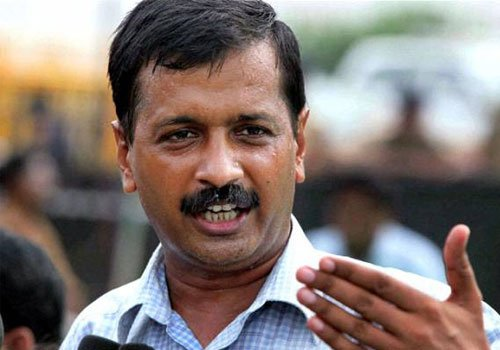 No money given to Kejriwal for political activities:Tata Trust