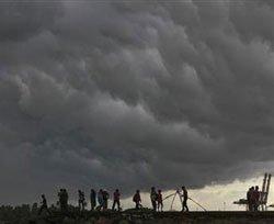 Global warming may hit monsoon