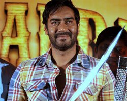 CCI rejects Devgn's plea against YRF; finds no merit in it