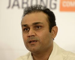 Aim is to win against England: Sehwag