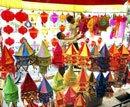 Demand for China-made Diwali items surge