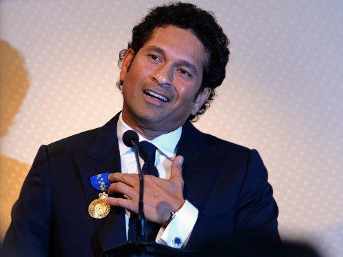 First trip to Australia changed me as a cricketer: Tendulkar