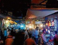 Indian Diwali, Chinese brightness!