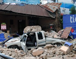 '52 killed, 1.2 mn affected by Guatemalan quake'