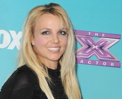 Spears to judge 'The X Factor' next year?
