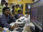 Sensex down 56 pts, snaps 6-day rally on weak Asian cues