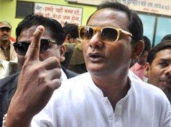 Court quashes life ban on Azhar