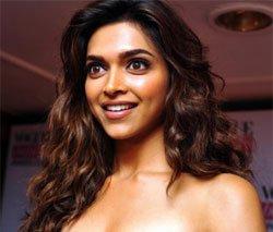 Deepika Padukone turns action star for 'Race 2'