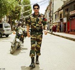 Bollywood's Diwali releases pit Shah Rukh Khan vs Ajay Devgn