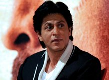 FIR lodged against Shahrukh, others