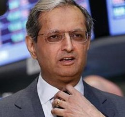 Citi to pay USD 6.6 mn to former CEO Vikram Pandit