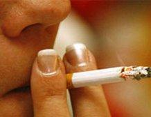 Gargling lemonade can help smokers quit the habit