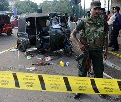 27 inmates killed in Sri Lanka prison riot