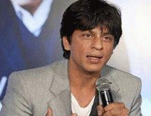 SRK's autobiography has a chapter on Kolkata