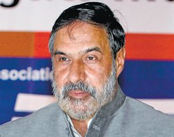 2012 not a year that govt will like to remember: Sharma