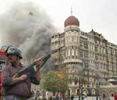 Pakistani officials reveal Mumbai attackers' training