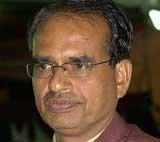 CM Shivraj Singh Chouhan lashes out against English language