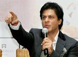 Romance about comfort, not chemistry: SRK