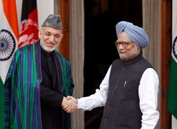 India reaffirms vision of strong, stable Afghanistan: PM