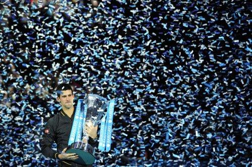 Majestic Djokovic dethrones Federer