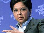 Obama invites Indra Nooyi for consultation on economy