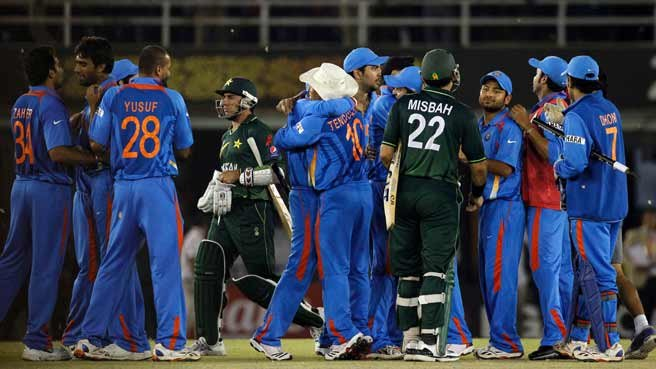 2011 India-Pak WC semifinal was fixed, says former PCB chairman