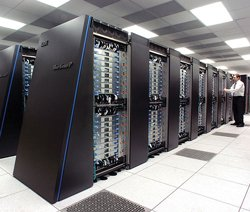 'Titan is world's most powerful supercomputer'