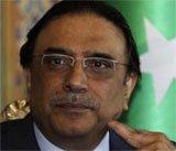 Pak wants friendly and good neighbourly ties with India: Zardari