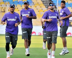 India eye revenge as Test series gets underway tomorrow