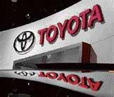 Toyota to recall 2.8 million vehicles worldwide