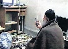 US forces recovered telephone from Osama's Abbottabad hideout