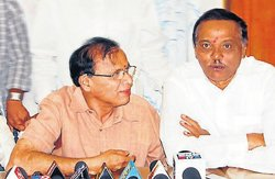 JD(S) MLA pooh- poohs quitting party