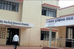 Library Dept may file criminal case against local bodies