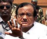Chidambaram seeks release of person held for photographing him